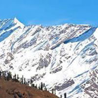 Kullu Manali Honeymoon Package with Taj