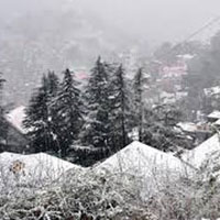 Beautiful Shimla Tour 2* Package