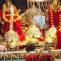 Mata Vaishno Devi - Royal Package (From Jammu to Jammu)