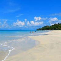 Andaman Delights Tour