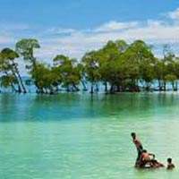 Sneek Peek At Best Of Andaman Tour