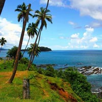 Andaman Tour Half Day Tour