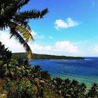 Andaman Tour 1 Day Tour