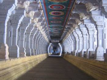 Bangalore with  Rameshwaram  8 Days Tour