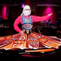 Tandura dance