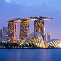Singapore 3* Package