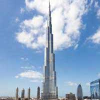 4* Offer with Burj Khalifa& TRIO