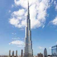 4* Offer with Burj Khalifa& TRIO