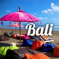 Bali 4* Package