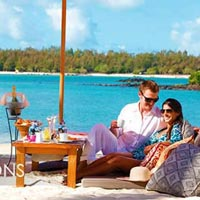 Mauritius Luxurious 7D/6N 3* Package