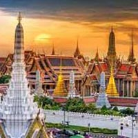 Best Thailand package