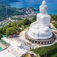 Sizziling Phuket Package