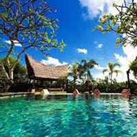 Bali 4* Package with Pvt. Pool