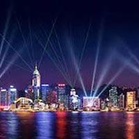 3 Days Hongkong Tour