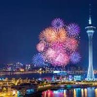 4 Days in Macau Tour
