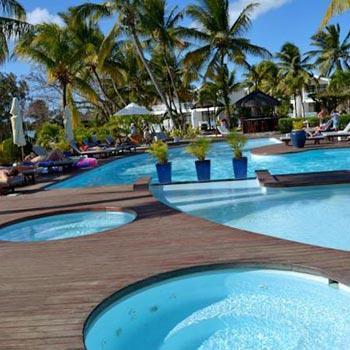 Mauritius-Honeymooner's Destination Tour