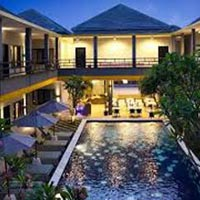 Luxurious 4* Bali Package with Pvt. Pool