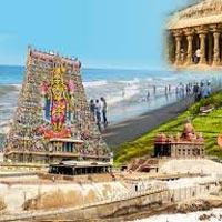 Kerala Tamil Nadu Colour Package