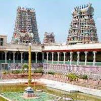 Tirupati Balaji Package