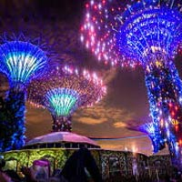 Singapore In Pocket- 3N/4D Tour