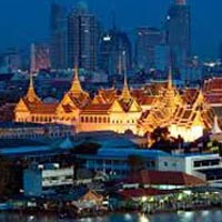 Thailand with A-One Royal Cruise Tour
