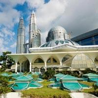 Lovely Malaysia Tour