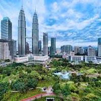 Wow !!!! Malaysia Tour
