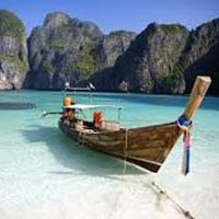 Magical Andaman 5N/6D Tour