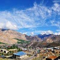 (Lhm/Ll- 09) 10Nts / 11Days Srinagar / Kargil / Leh / Alchi / Pangong / Nubra / Leh Tour