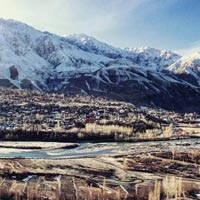 11Nts / 12Days Srinagar/Kargil/Leh/Pangong/Nubra/Turtuk/Leh/Tsomorriri/Sarchu/Manali Tour