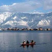 Srinagar – Leh – Srinagar (10 Days) Tour