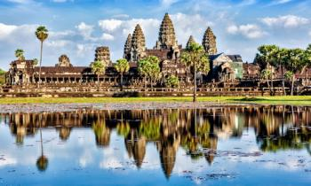 North Vietnam & Siem Reap Trip Tour