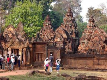 North Vietnam & Cambodia 9 Days Tour