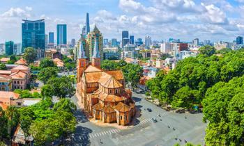 Vietnam: from Hanoi to Ho Chi Minh Trip