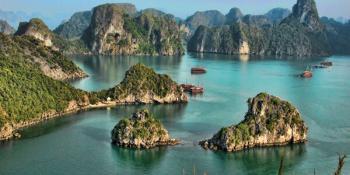 Across Vietnam: Hanoi – Halong Bay – Hoi An – Ho Chi Minh 8 Days
