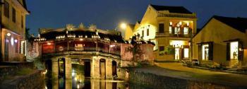Olden Bridge Ba Na Hills – Da Nang - Hoi An – My Son 5 Days Tour