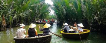12 Days tour from Hanoi to Ho Chi Minh City, Vietnam