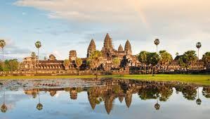Siem Reap (cambodia) 4 Days - Group Tour