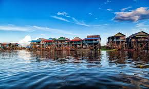 5 Days Tour Siem Reap (Cambodia)