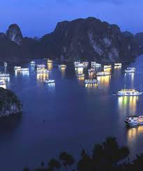 5 Days Tour Hanoi – Ninh Binh - Halong Bay