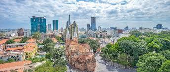 5 Days Tour Ho Chi Minh City & Surroundings & Floating Market