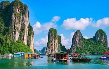 7 Days Tour North Vietnam & Cambodia