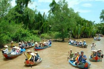 7 Day Tour South Vietnam & Cambodia