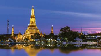 Bangkok - Pattaya 4 Nights / 5 Days Tour