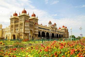 MYSORE-OOTY-COORG PACKAGE 5 Nights / 6 Days