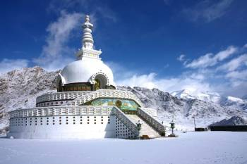 7 DAYS LEH -LADAKH PACKAGE (STANDARD)
