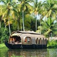 kochin Munnar Thekkady