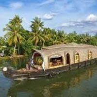 Munnar Thekkady Alleppy Kovalam Tour