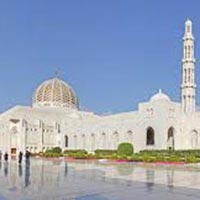 Oman Tour Package