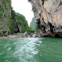 Andaman Tour One Day Tour